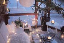 beach hut vibes....x