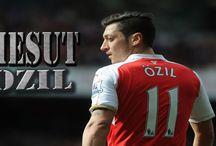 mesut ozil 2017 amazing skills, dribbling and goal to arsenal