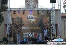 RGM EVENTS - Suddanza Live in Pazzano 2014 / Radio Gioiosa Marina fornisce un circuito di spettacoli dal vivo dal nome RGM EVENTS. Service audio luci + Gruppo Musicale + Promozione On line & FM. Suddanza Live in Pazzano il 7 9 2014 per la festa di San Rocco