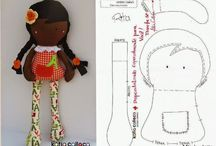 Muñecas ancestras