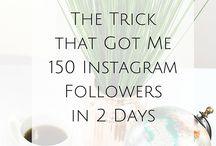 Instagram up