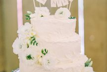CAKES / WEDDING CAKES INSPIRATION