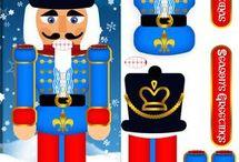 Χριστούγεννιατικα στρατιωτακια