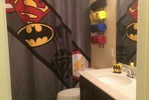 Bathings