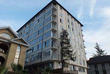 Недвижимость Сочи / Самые актуальные объекты недвижимости Сочи, представленные агентством Юг.