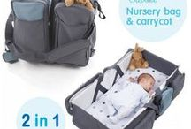 """Traveling,  Babies & Gadgets """"O'My"""" / When traveling with babies the smallest gadget will make the biggest difference to how well your trip is going to go. Check out these amazing ideas to keep the little ones happy and content.  www.petroleumwholesale.com"""