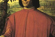 """Magnificent / Everything about Lorenzo de' Medici, known as """"il Magnifico"""", and Renaissance in Florence during XV century."""