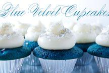 Cupcakes / by Kristine Reyes