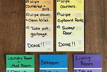 peyton chores idea
