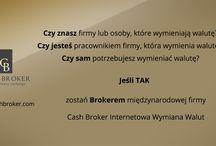 Program brokerski / Program brokerski