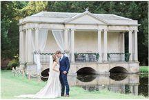 Scampston Hall, Malton / Weddings at Scampston Hall