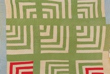 Art - Gee's Bend Quilts / Gee's Bend Quilts