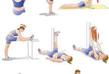 Gym y salud / Gym y salud