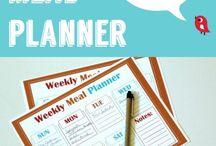 Organization&planners