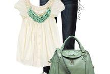 Kläder outfit