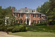 Revival Construction / A portfolio of the work of Revival Construction, Inc.