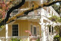 Travel: Next Anniversary Trip, San Francisco, Napa, Sonoma and the Coast / by Tara