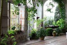 Orangerie Gardens