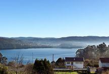 Galicia Beautiful Country