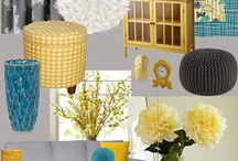 Living room  / by Kristen Hailey