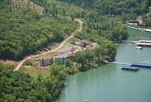 Lake Condos for Sale / View lake condos for sale on Norris Lake.