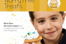Allergy/Vegan/Food Intolerance Friendly Foods
