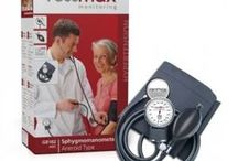 Rossmax GB102 Aneroid Blood Pressure Monitor