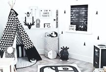 For the love of.... KIDS ROOMS!