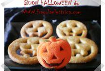 Halloween / Ricette di Halloween