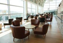 Adnan Menderes Havalimanı VIP-CIP - İzmir / Mekan Fotoğraf Çekimleri