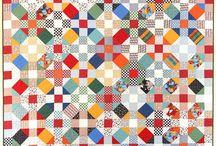 In.Love.With.Quilts / by Brenda Bakos