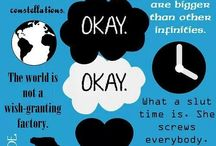 The fault in our Stars ♡♡