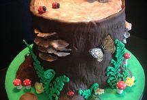 nature cakes