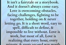 Lovely / Poetry, quotes, images that I think are lovely.