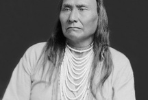 Native Americans / Anything pertaining to Native Americans / by Sharon