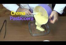 Crema pasticcera di iginio massari