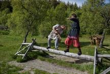 Viking games
