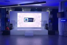 M Magic / LED,Sound,Lighting,Staging and Set