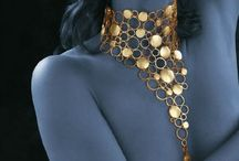 Jewelry / by Laurie Roina