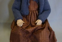 old world dolls