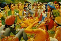Art of Krishna