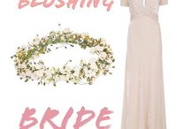 Wedding inspiration / Inspiration for brides, flower girls, bridesmaids, wedding VIPs and guests.