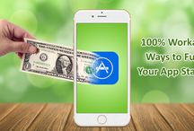 100% Workable Ways to Fund Your App Start-up