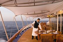Thema   Luxe cruiseschepen / Under Contruction