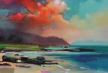 Art Images by Scott Naismith