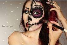 tutorial make-up