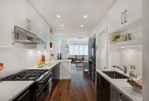 kitchen + Batchroom