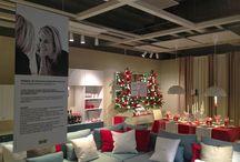 IKEA Christmas / Isabel Pires de Lima - Interior Design / by Isabel Pires de Lima