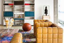 cubus sofa / Josef Hoffmann