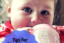 Tired Mom Tips